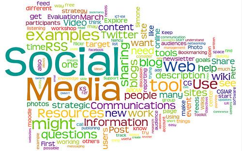 7 способов создания уникальной аудитории с помощью социальных медиа