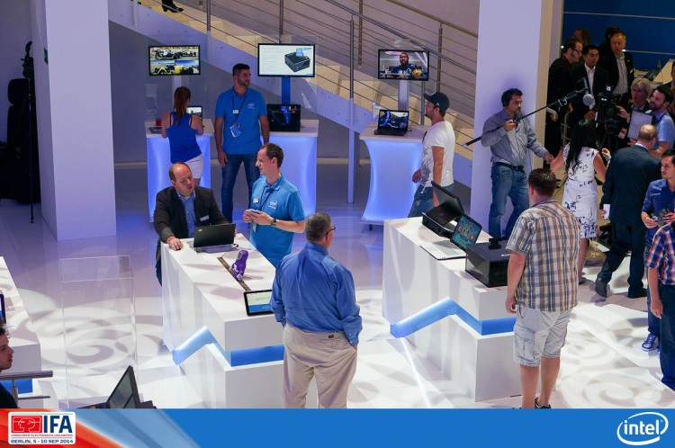 Intel Booth at IFA2014-25