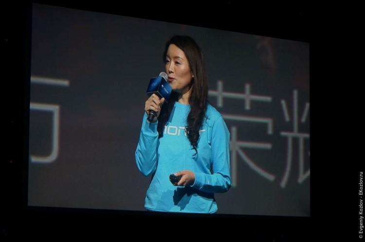 Honor 6 Plus launch Bejing-7