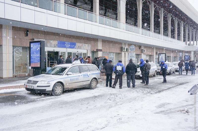 Bishkek Kyrgustan-9