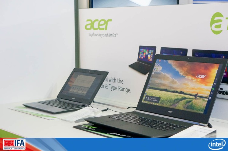 Intel Booth at IFA2014-9