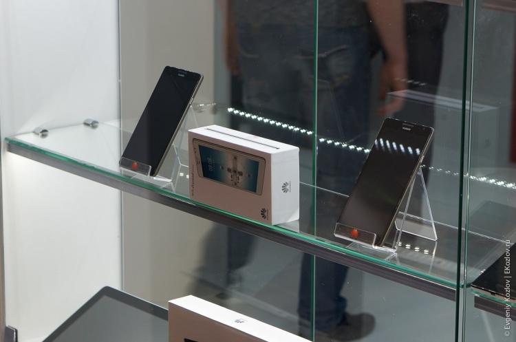 Huawei SvyazExpocomm 2013-55
