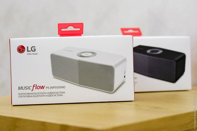LG MusicFow P5 (NP5550W)-1