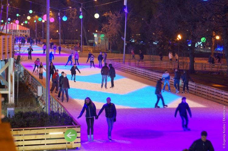 Gorky park Ski-49