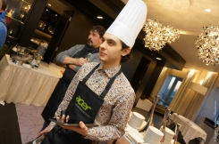 Acer A touch more event-28