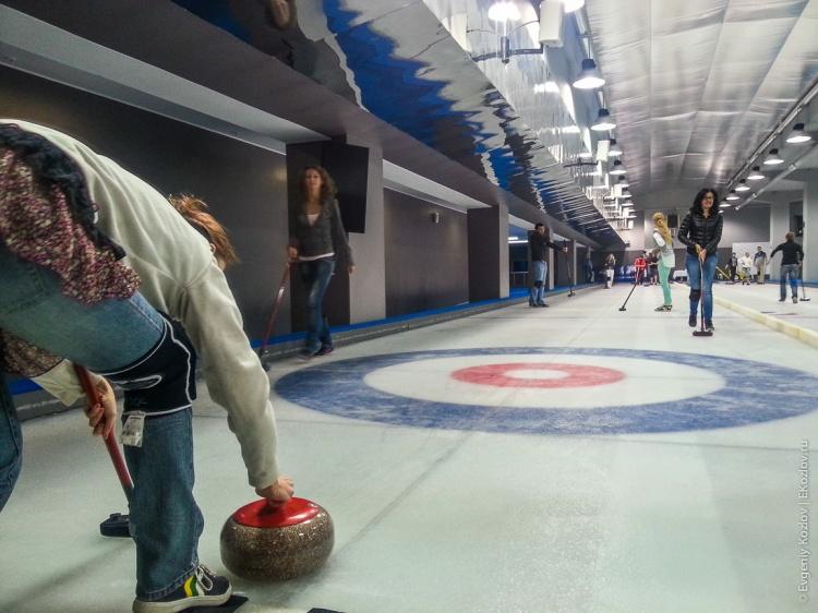 Samsonite Curling-4