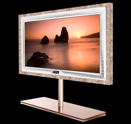 самый дорогой телевизор в мире фото (1)