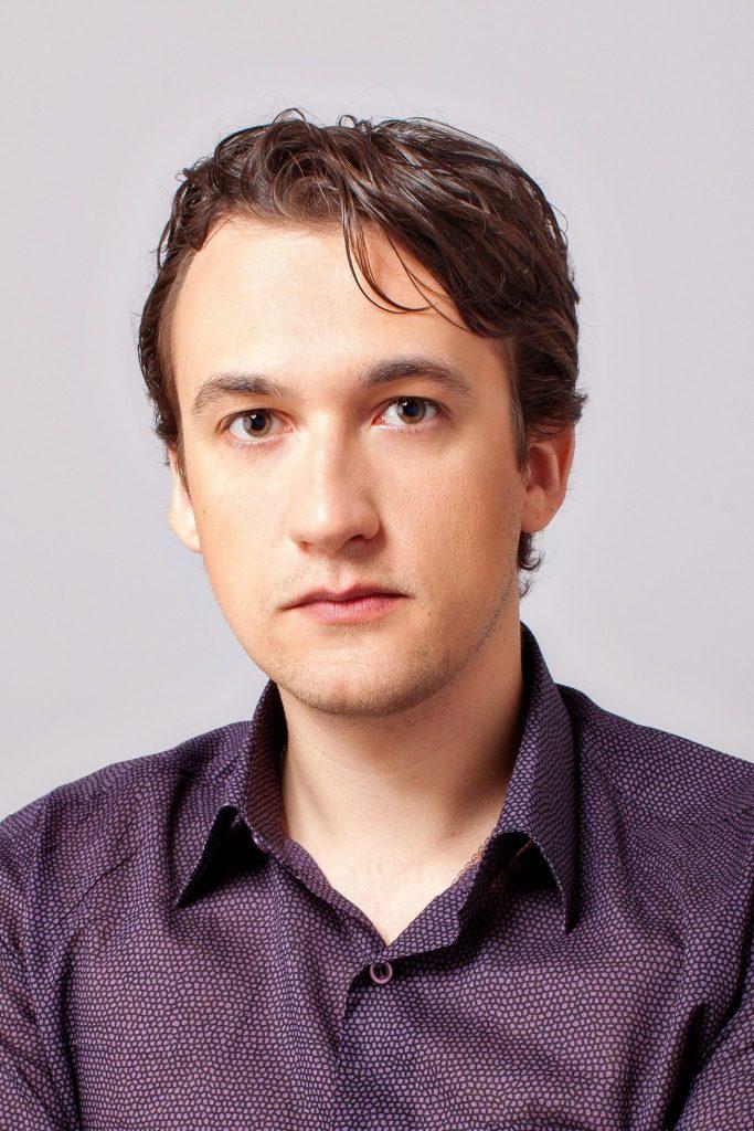 Sergey-Lozhkin