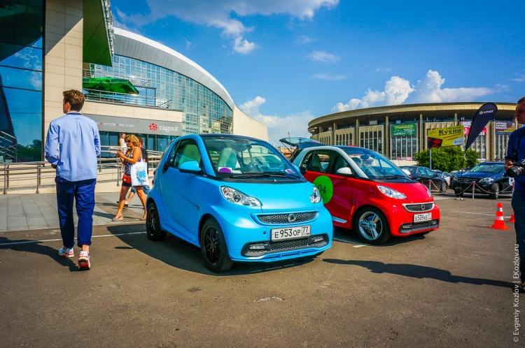 Smart Rally Moscow 2013-26