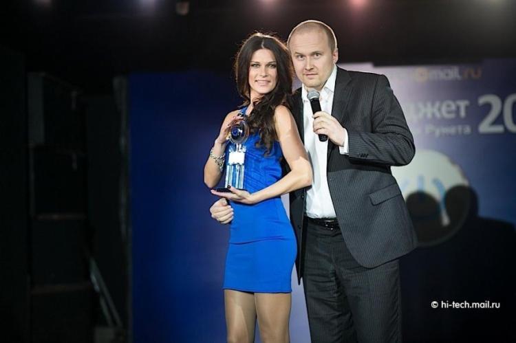 Андрей Кормильцев, Глава представительства HTC в России и странах СНГ