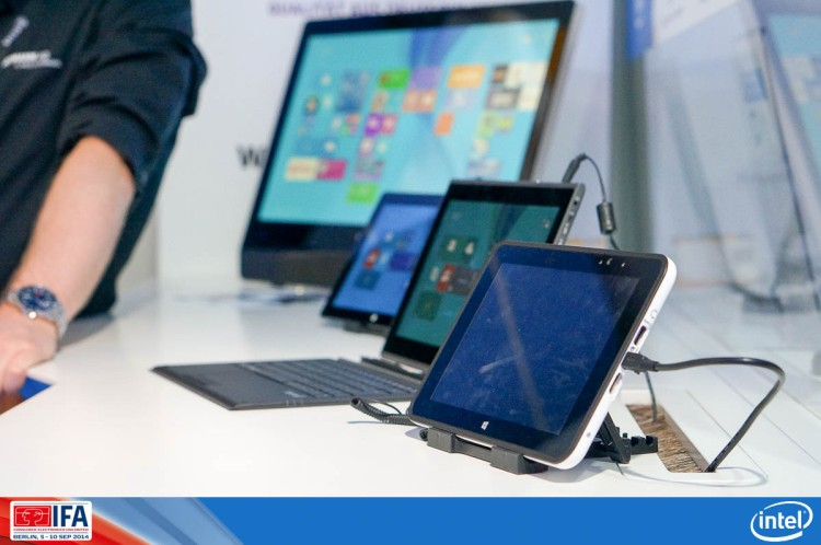 Intel Booth at IFA2014-4