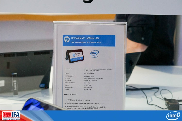 Intel Booth at IFA2014-3