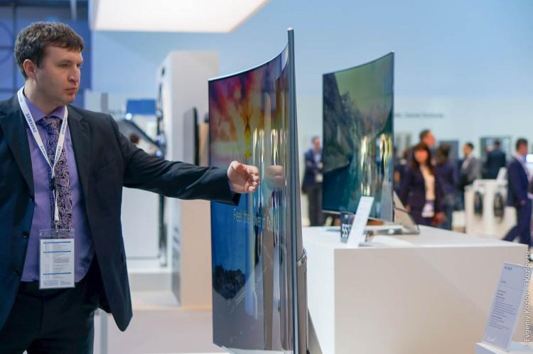 Samsung Forum 2016 in Portugal-13