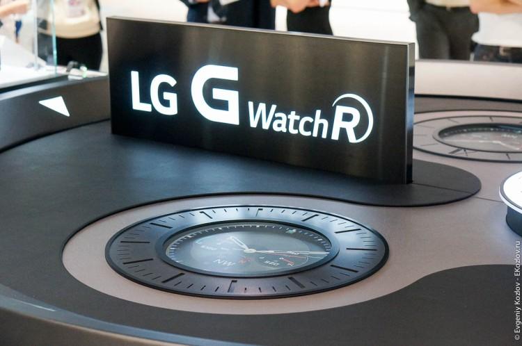 LG G Watch R-9