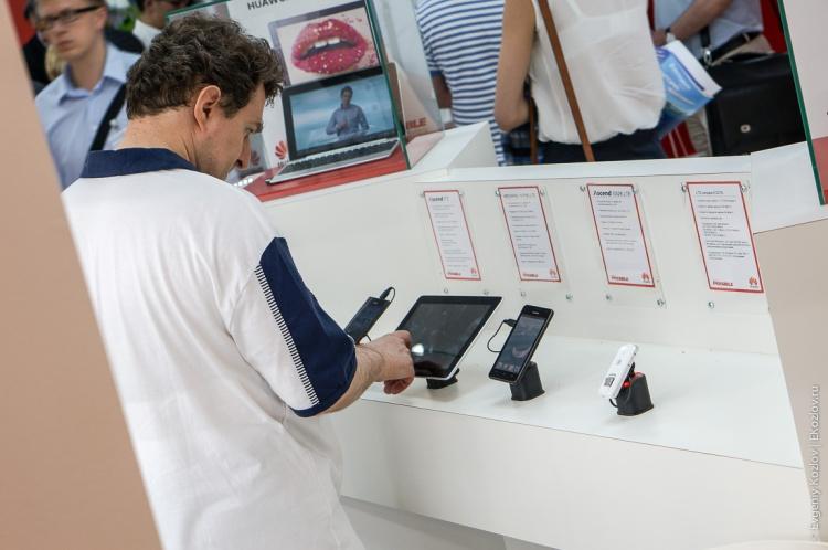 Huawei SvyazExpocomm 2013-54