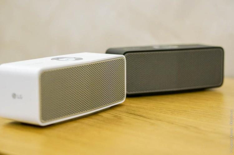LG MusicFow P5 (NP5550W)-5