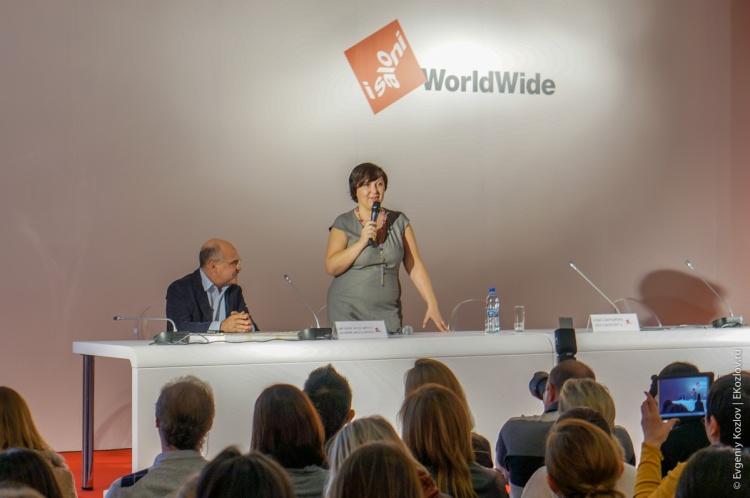 I Saloni WorldWide Moscow 2013-15