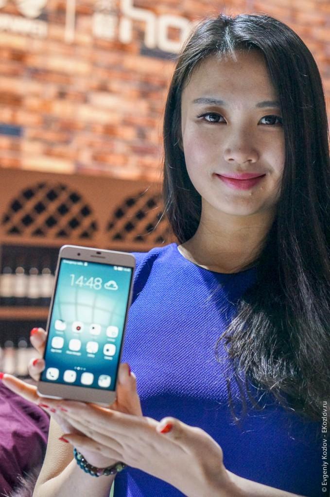 Honor 6 Plus launch Bejing-32