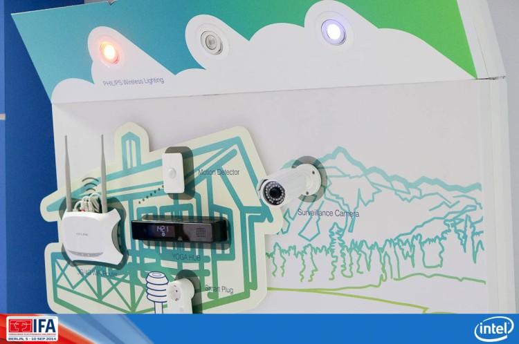 Intel Booth at IFA2014-12