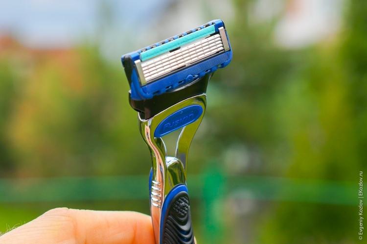 Gillette World Cup shaver-7