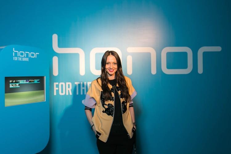 Huawei Honor Launch Russia-4