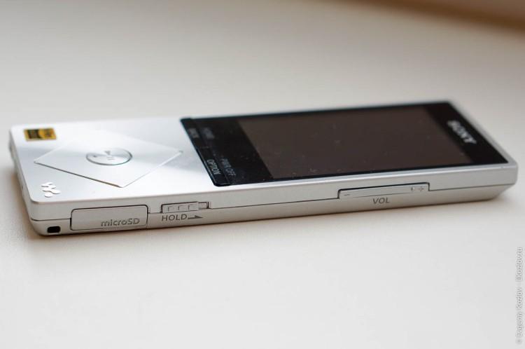 Sony Walkman NWZ-A15-14