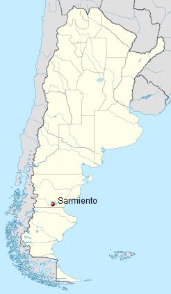 Sarmiento