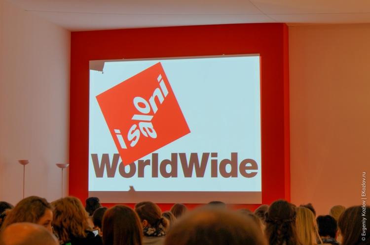 I Saloni WorldWide Moscow 2013-14