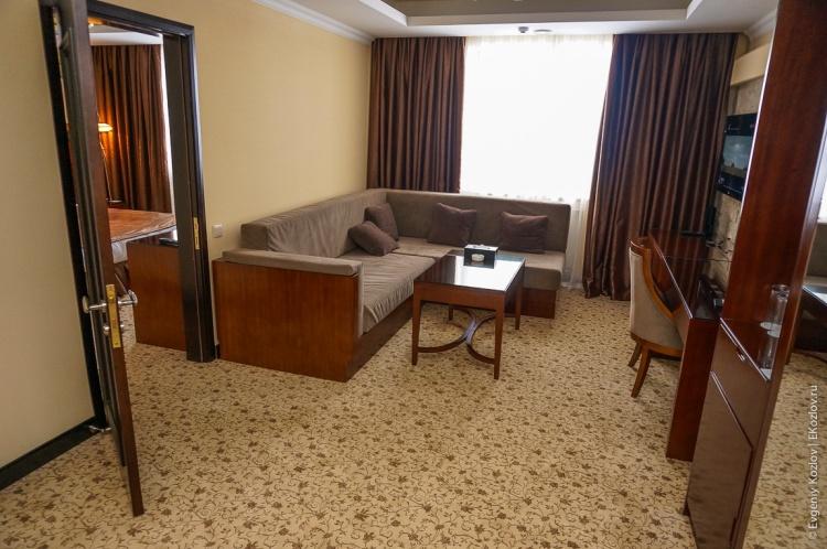 Jannat resort Bishkek-1