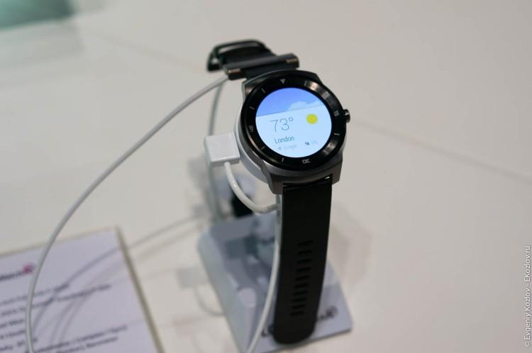 LG G Watch R-1