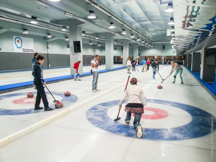 Samsonite Curling-7