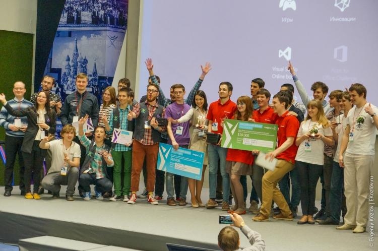 Imagine Cup Russia 2014-170