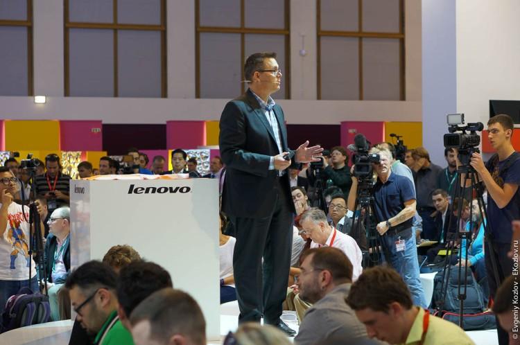 Lenovo presentation IFA 2014-13
