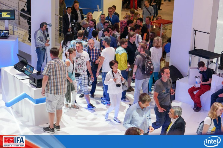 Intel Booth at IFA2014-24