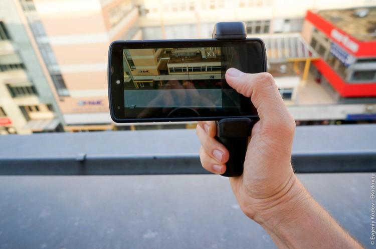 Shoulderpod S1 Smartphone Rig-3