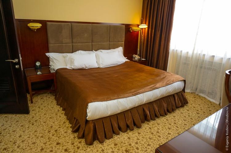 Jannat resort Bishkek-5