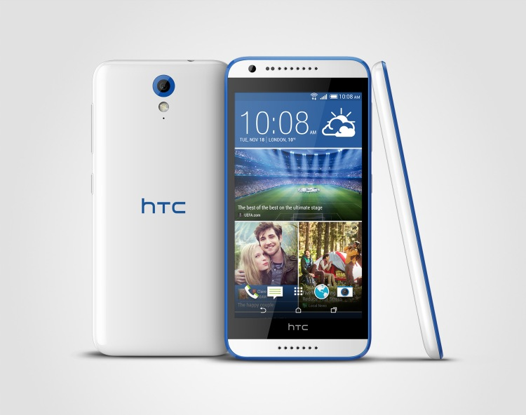 HTC Desire 620_3V_SantoriniWhite