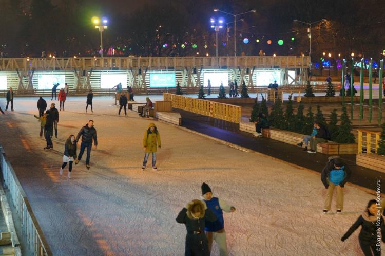 Gorky park Ski-39