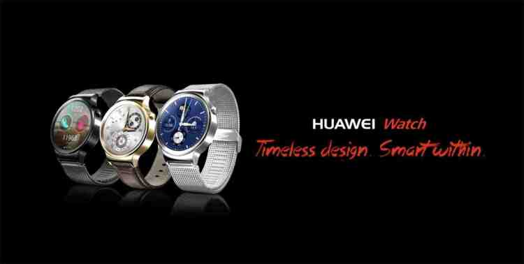 huaweiwatchpromovideo