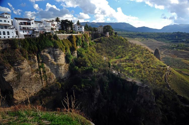 Skoda Superb in Spain 2015-71