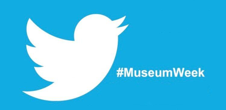 MuseumWeek-on-Twitter