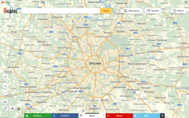 Mac-RU-Maps