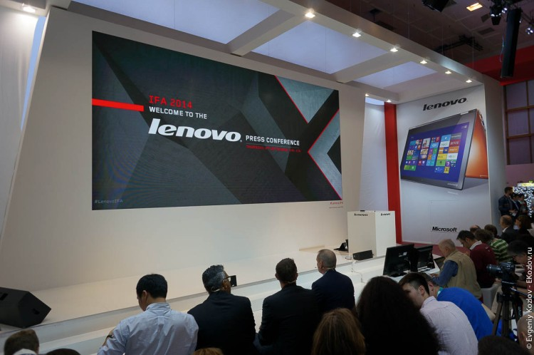 Lenovo presentation IFA 2014-9