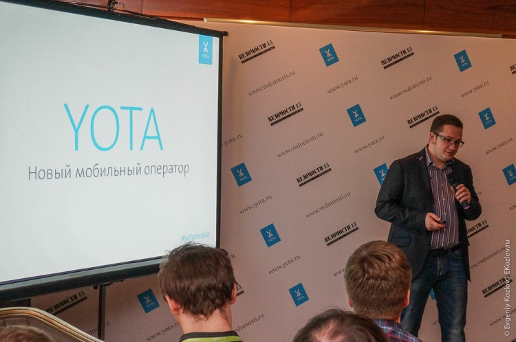 Yota Mobile network launch-30