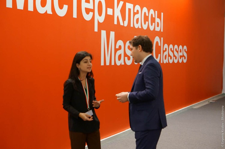 iSaloni Wordwide Moscow 2015-25