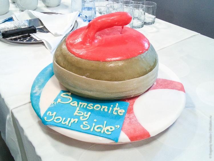 Samsonite Curling-14
