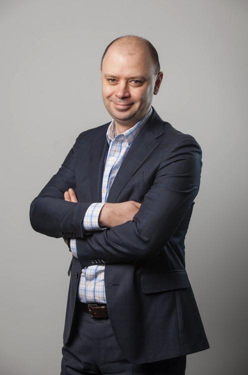 Александр Мамушкин