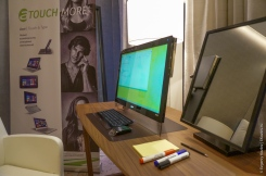 Acer A touch more event-40