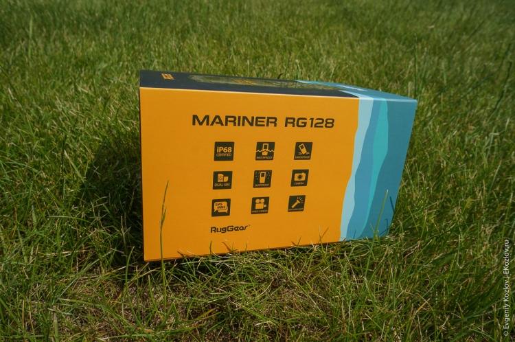 RugGear Mariner RG128-2